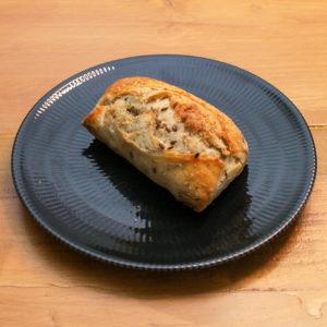 Petit pain aux céréales