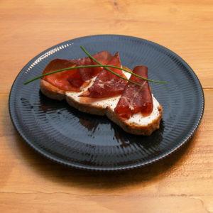 2 Toasts grison-St Môret