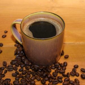 Café 100% arabica (par Marché & Café)